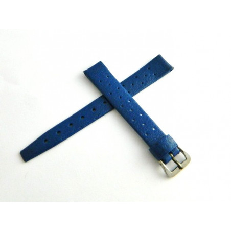 TROPIC STAR Original Swiss made blue strap 12mm