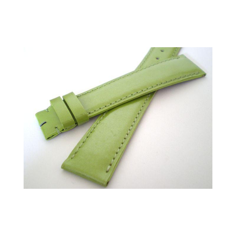Bracelet CARTIER vert pomme 19mm