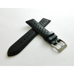 Black strap 20mm