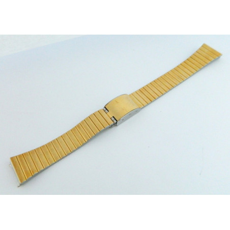 RADO Plated gold strap 15mm