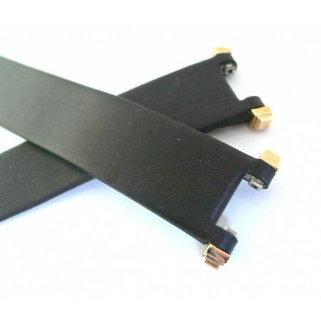 Bracelet pour CARTIER PASHA OR - 17mm