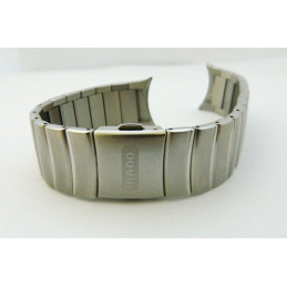 RADO Steel strap 19mm