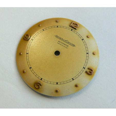 Jaeger LeCoultre vintage dial - diameter 28,80 mm