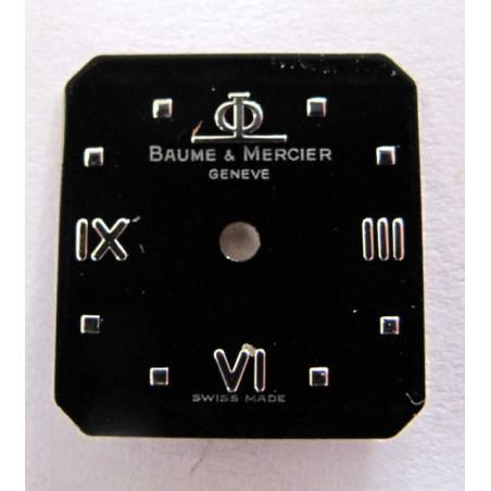 Baume & Mercier dial 15 x 15 mm