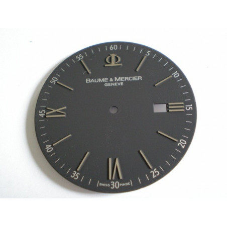 Baume & Mercier Dial 35,95mm