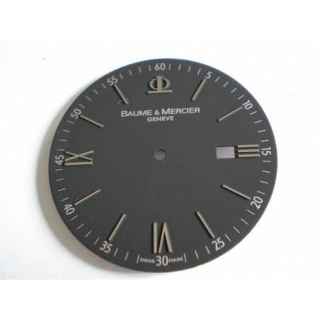 Cadran Baume & Mercier 35,95mm