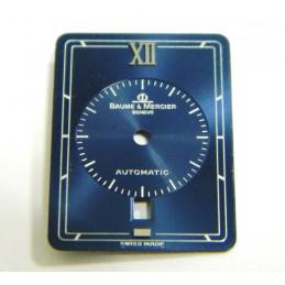 BAUME & MERCIER Blue dial