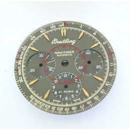 Cadran Breitling NAVITIMER automatic - 28,70mm