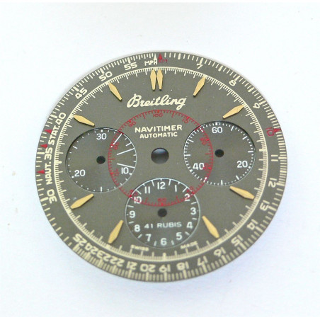 BREITLING automatic NAVITIMER dial - 28,7mm
