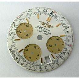BREITLING Navitimer white dial