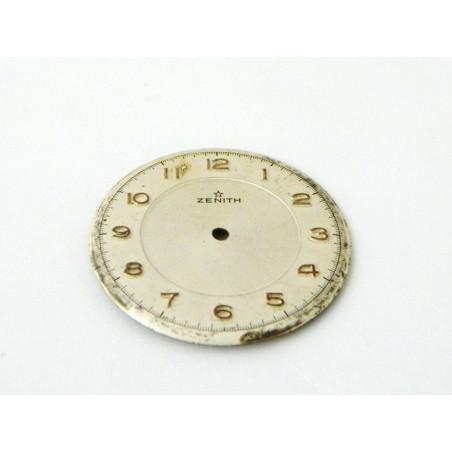 ZENITH Cream dial 29mm