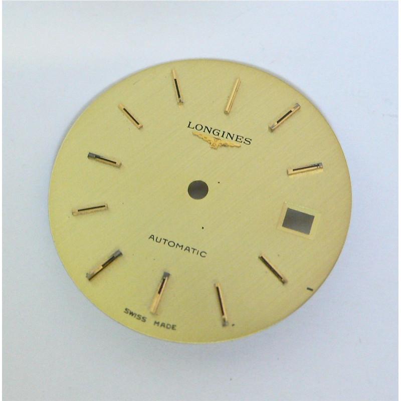 Cadran de LONGINES automatic - 30,05mm