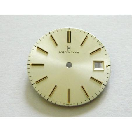HAMILTON dial 28.50mm