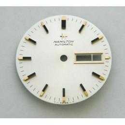 HAMILTON Automatic dial 29.50mm
