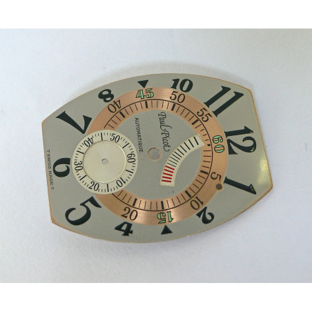 PAUL PICOT dial automatic