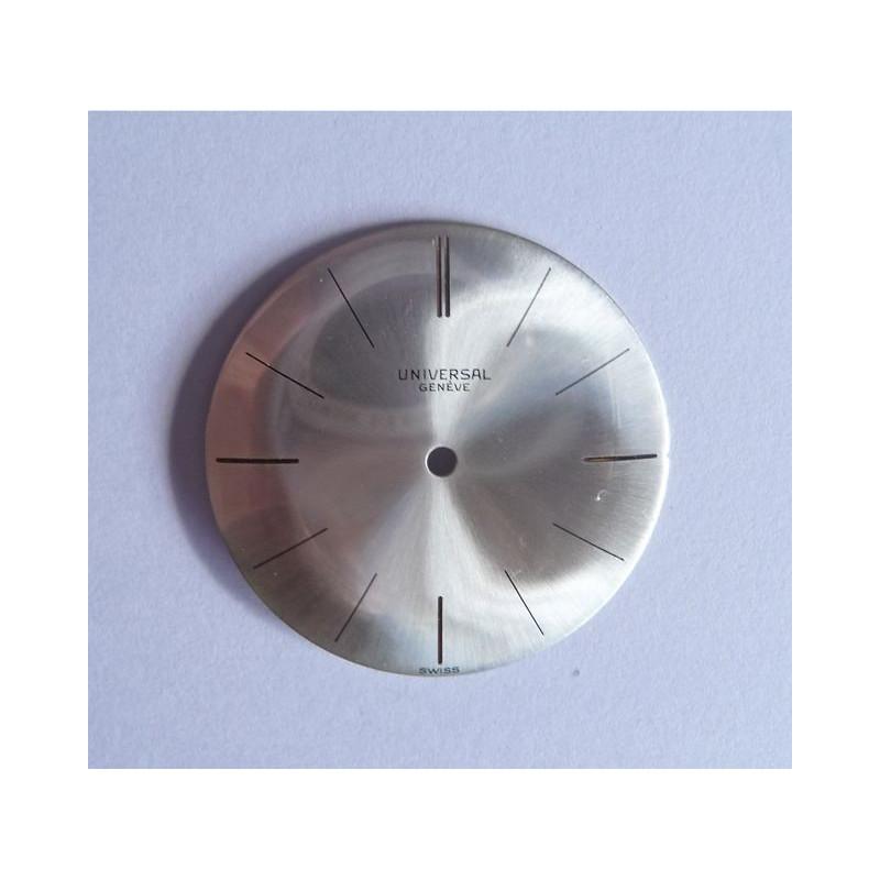 Cadran Universal - diamètre 29,5 mm