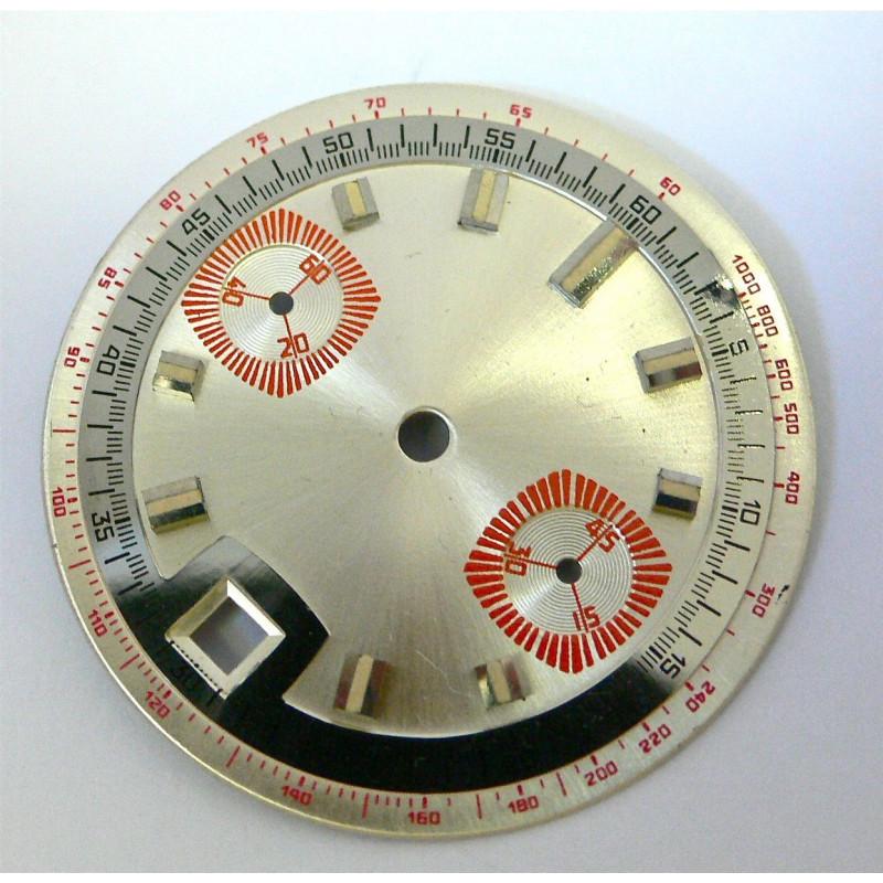 Cadran Valjoux 7734 - 31 mm