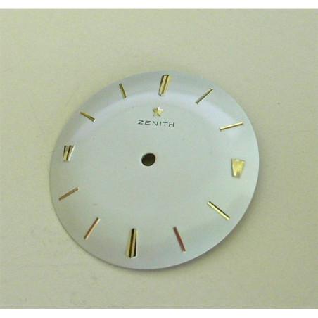 Zenith dial - Diameter 29 mm
