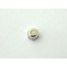 Couronne acier LONGINES 3.80mm