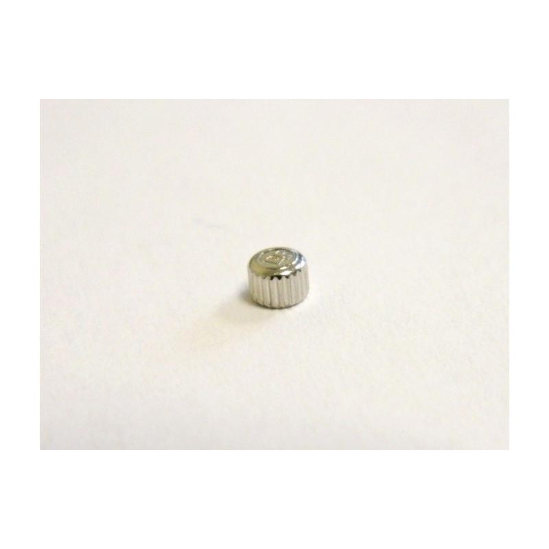 Couronne acier PEQUIGNET 2.95mm
