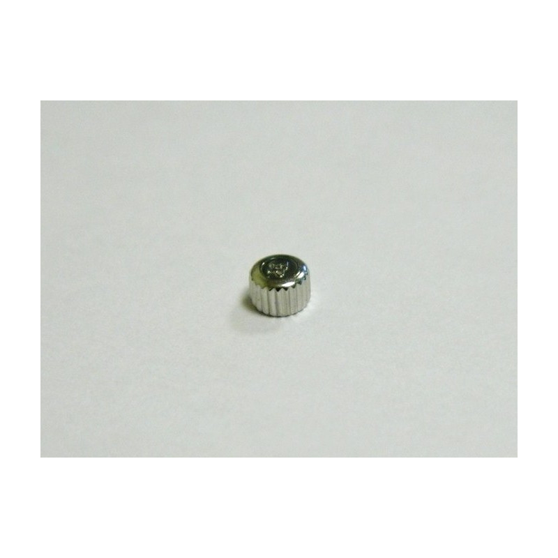 Couronne acier PEQUIGNET 3.40mm