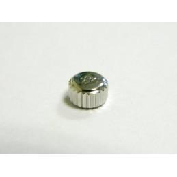 Couronne acier PEQUIGNET 4.85/3.10mm