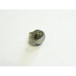 Couronne acier PEQUIGNET Cameleone 4.45mm