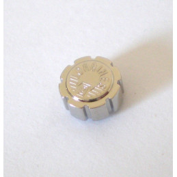 couronne LONGINES acier 5,99mm