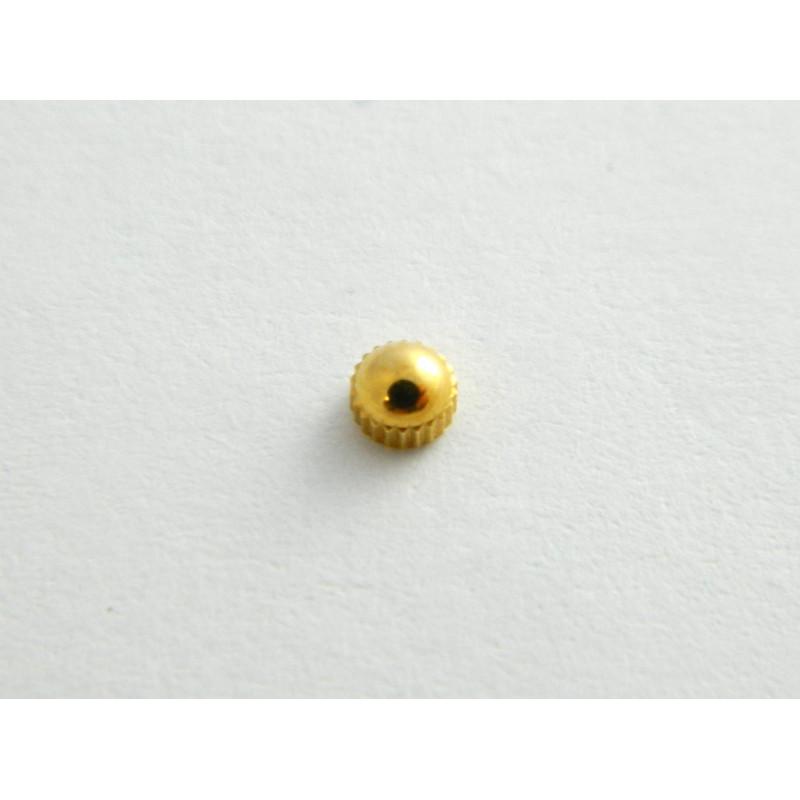 Couronne or VAN CLEEF & ARPELS 3mm