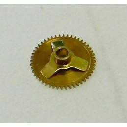 ESA 9162 roue des heures
