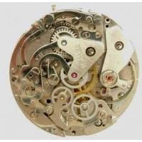 Valjoux dials