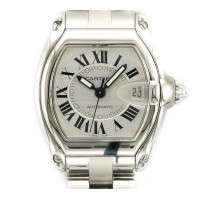 CARTIER ROADSTER STRAP