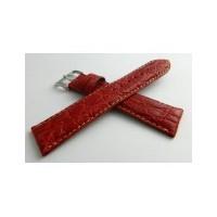 Crocodile straps